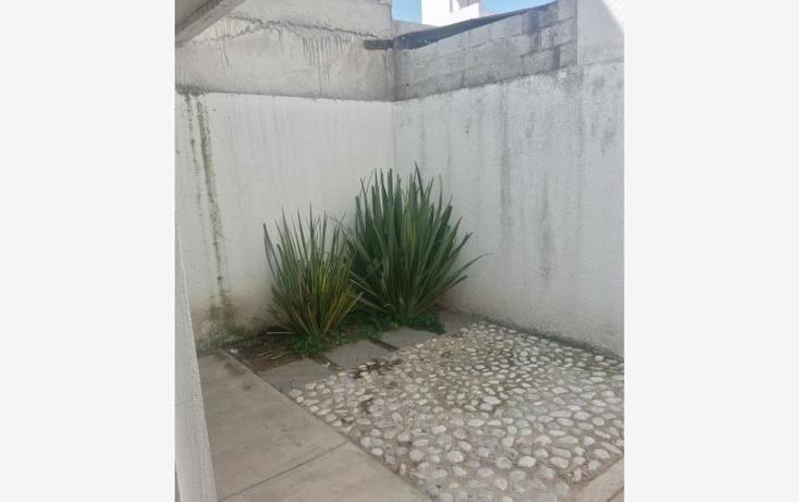 Foto de casa en venta en  35, pueblito colonial, corregidora, quer?taro, 1605634 No. 19