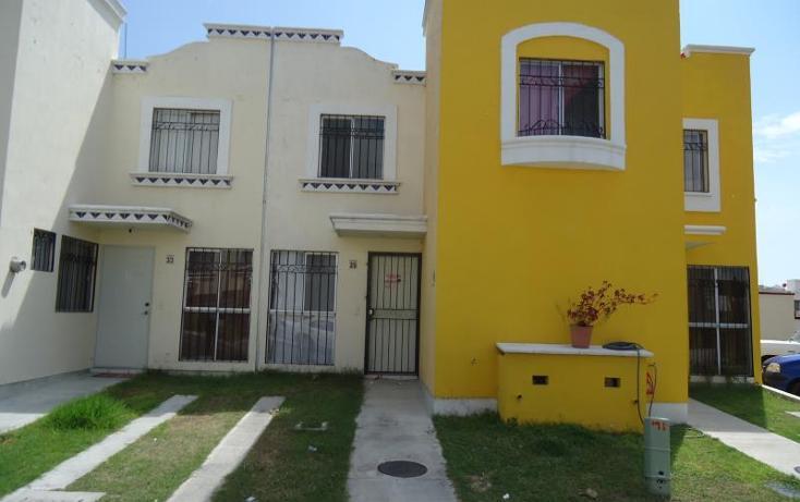 Foto de casa en venta en  35, real del valle, tlajomulco de zúñiga, jalisco, 1905412 No. 01