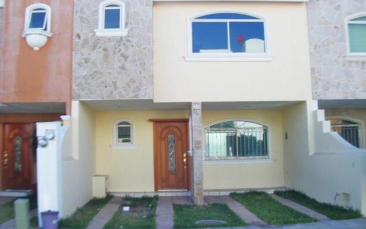Foto de casa en venta en  35, rinconada san isidro, zapopan, jalisco, 421860 No. 02