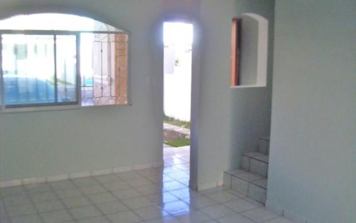 Foto de casa en venta en  35, rinconada san isidro, zapopan, jalisco, 421860 No. 04