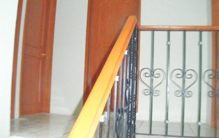 Foto de casa en venta en  35, rinconada san isidro, zapopan, jalisco, 421860 No. 07