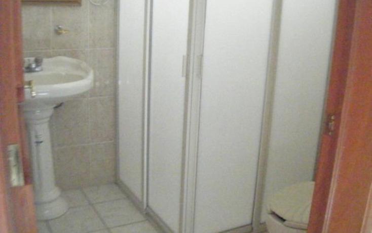 Foto de casa en venta en  35, rinconada san isidro, zapopan, jalisco, 421860 No. 10
