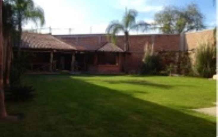 Foto de rancho en venta en  35, san agustin, tlajomulco de z??iga, jalisco, 727883 No. 12