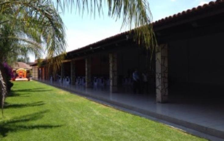 Foto de rancho en venta en  35, san agustin, tlajomulco de z??iga, jalisco, 727883 No. 18