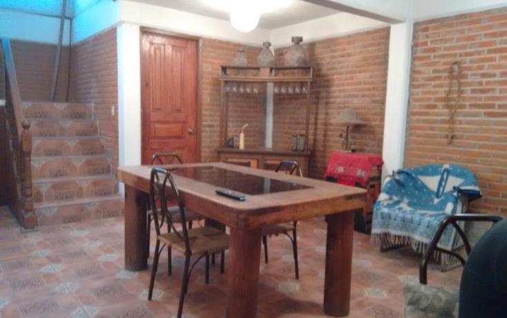 Foto de casa en venta en  35, san francisco de as?s, ecatepec de morelos, m?xico, 1539788 No. 02