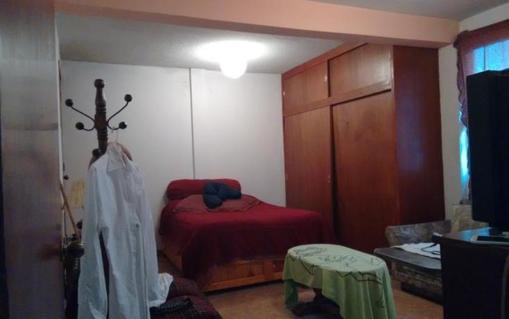 Foto de casa en venta en  35, san francisco de as?s, ecatepec de morelos, m?xico, 1539788 No. 03