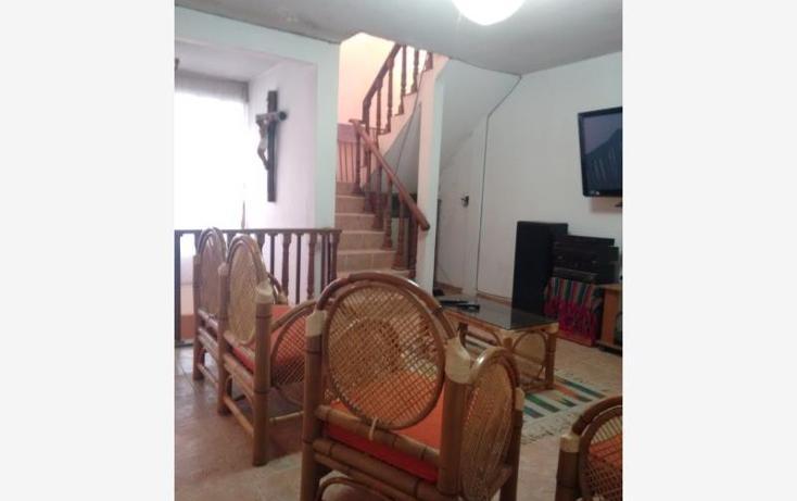 Foto de casa en venta en  35, san francisco de as?s, ecatepec de morelos, m?xico, 1539788 No. 05