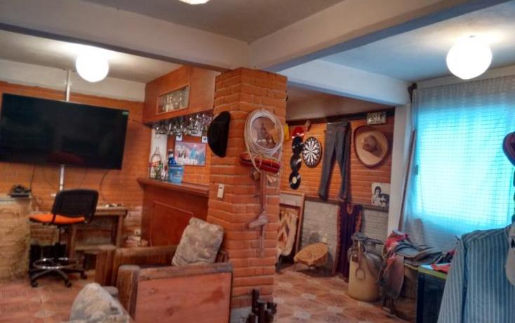 Foto de casa en venta en  35, san francisco de as?s, ecatepec de morelos, m?xico, 1539788 No. 07