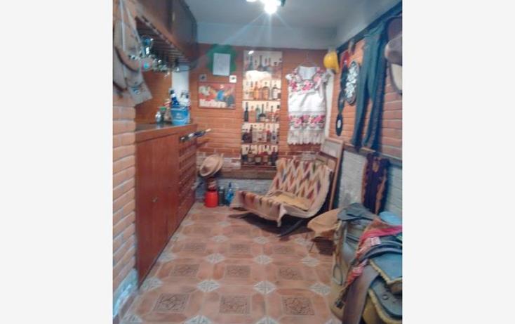 Foto de casa en venta en  35, san francisco de as?s, ecatepec de morelos, m?xico, 1539788 No. 08