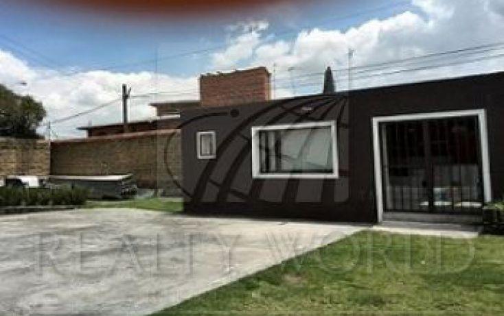 Foto de casa en renta en 35, san lorenzo coacalco, metepec, estado de méxico, 1344535 no 01