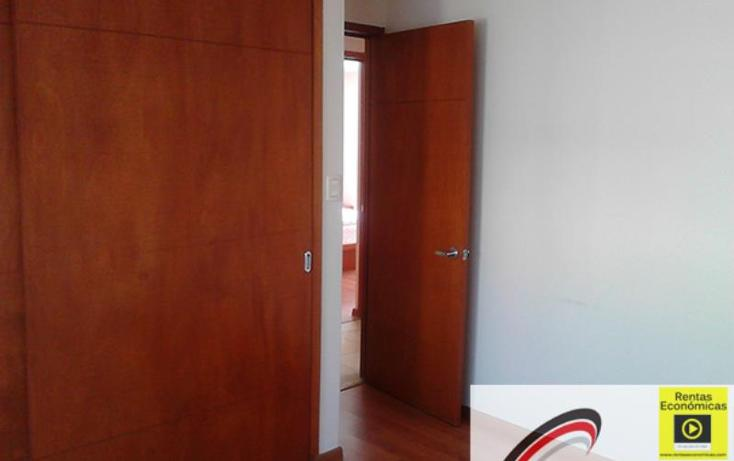 Foto de casa en renta en 35 sur sin numero, zerezotla, san pedro cholula, puebla, 590727 No. 27