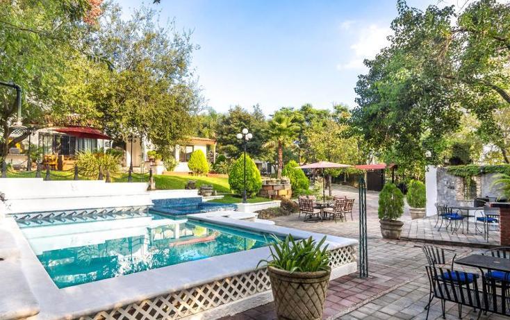 Foto de casa en venta en  350, el uro, monterrey, nuevo león, 2556576 No. 02