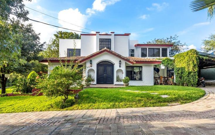Foto de casa en venta en  350, el uro, monterrey, nuevo león, 2556576 No. 05