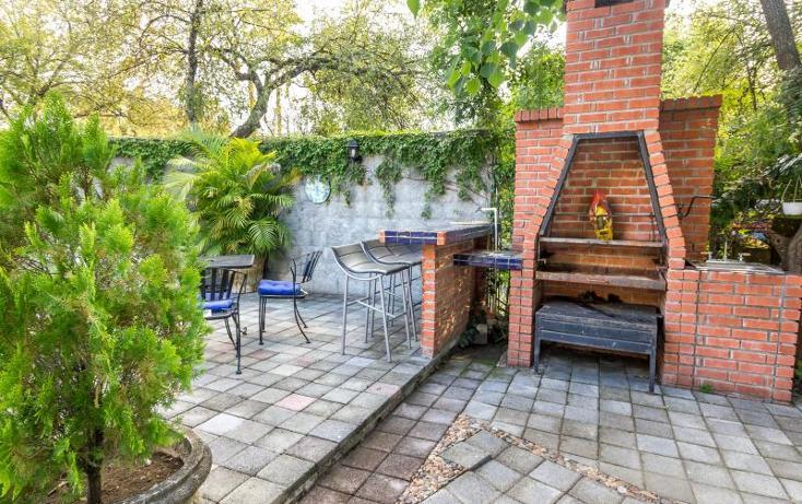 Foto de casa en venta en  350, el uro, monterrey, nuevo león, 2556576 No. 09