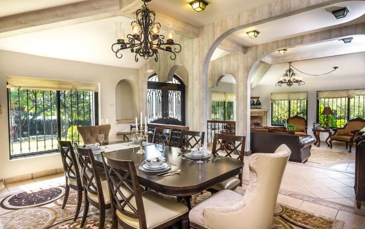 Foto de casa en venta en  350, el uro, monterrey, nuevo león, 2556576 No. 11