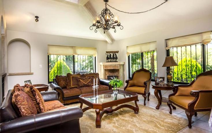 Foto de casa en venta en  350, el uro, monterrey, nuevo león, 2556576 No. 12