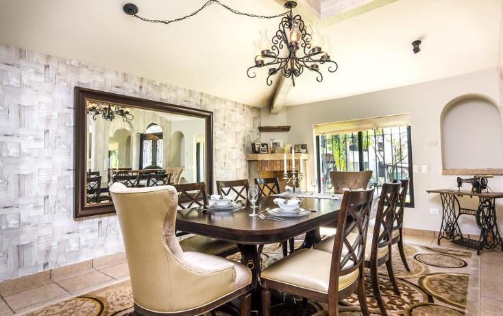 Foto de casa en venta en  350, el uro, monterrey, nuevo león, 2556576 No. 13