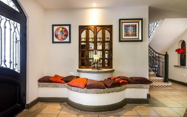 Foto de casa en venta en  350, el uro, monterrey, nuevo león, 2556576 No. 14