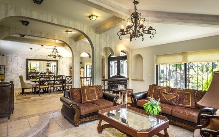 Foto de casa en venta en  350, el uro, monterrey, nuevo león, 2556576 No. 15