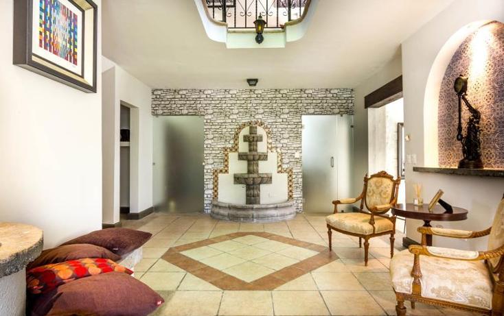 Foto de casa en venta en  350, el uro, monterrey, nuevo león, 2556576 No. 16