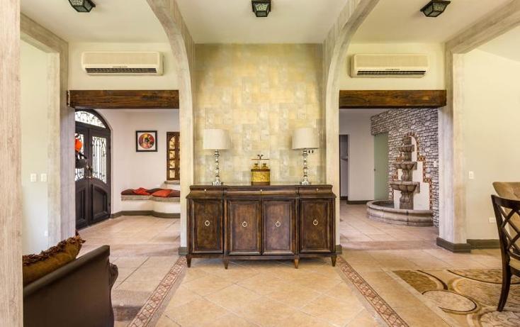 Foto de casa en venta en  350, el uro, monterrey, nuevo león, 2556576 No. 17