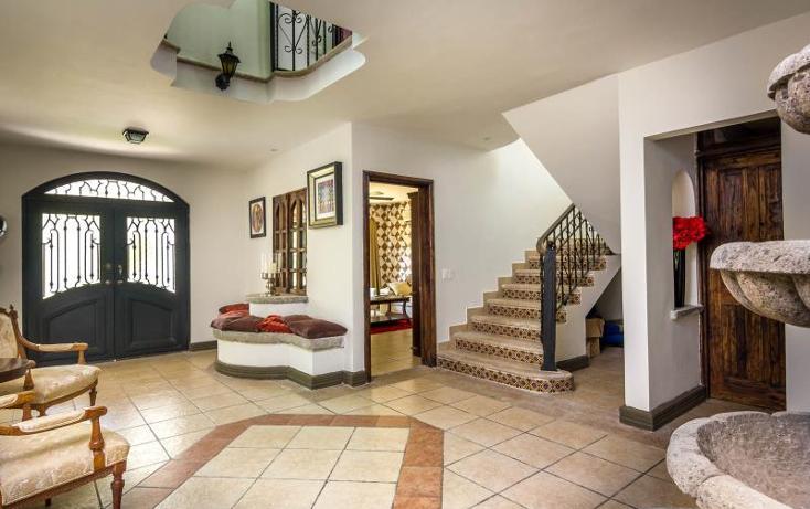 Foto de casa en venta en  350, el uro, monterrey, nuevo león, 2556576 No. 18
