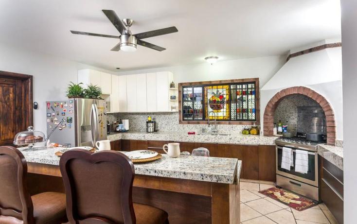 Foto de casa en venta en  350, el uro, monterrey, nuevo león, 2556576 No. 20