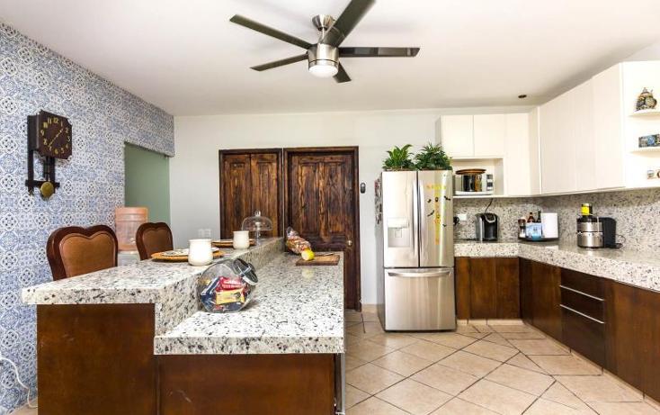 Foto de casa en venta en  350, el uro, monterrey, nuevo león, 2556576 No. 21