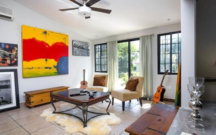 Foto de casa en venta en  350, el uro, monterrey, nuevo león, 2556576 No. 22