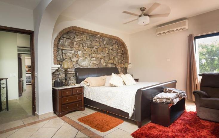 Foto de casa en venta en  350, el uro, monterrey, nuevo león, 2556576 No. 23
