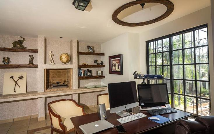 Foto de casa en venta en  350, el uro, monterrey, nuevo león, 2556576 No. 24