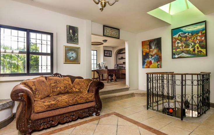 Foto de casa en venta en  350, el uro, monterrey, nuevo león, 2556576 No. 25