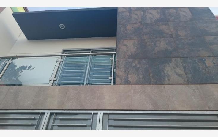 Foto de casa en venta en  3500, espacios barcelona, culiacán, sinaloa, 1763616 No. 02