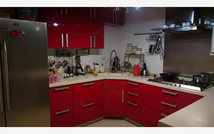 Foto de casa en venta en  3500, espacios barcelona, culiacán, sinaloa, 1763616 No. 03