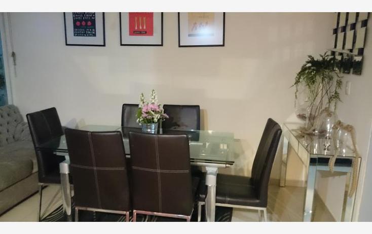 Foto de casa en venta en  3500, espacios barcelona, culiacán, sinaloa, 1763616 No. 05