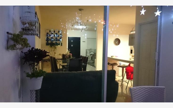 Foto de casa en venta en  3500, espacios barcelona, culiacán, sinaloa, 1763616 No. 06