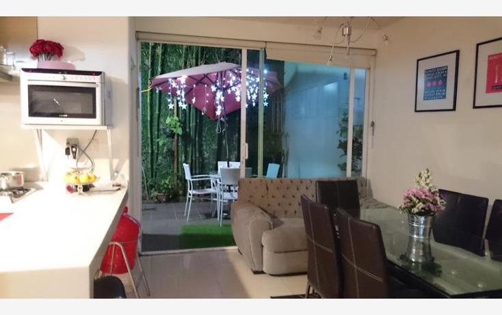 Foto de casa en venta en  3500, espacios barcelona, culiacán, sinaloa, 1763616 No. 07