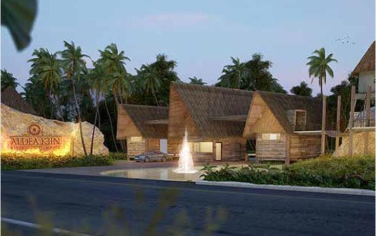 Foto de terreno habitacional en venta en  3500, puerto morelos, benito ju?rez, quintana roo, 1946556 No. 05