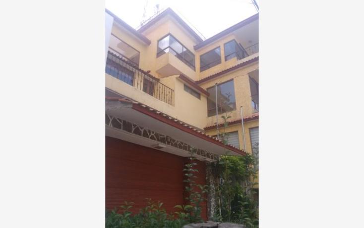 Foto de casa en renta en  3505, rincón de la paz, puebla, puebla, 2696279 No. 02