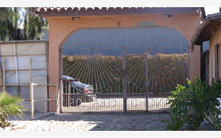 Foto de rancho en venta en  3507, salvatierra, tijuana, baja california, 885075 No. 02