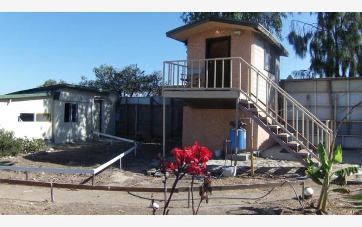 Foto de rancho en venta en  3507, salvatierra, tijuana, baja california, 885075 No. 05