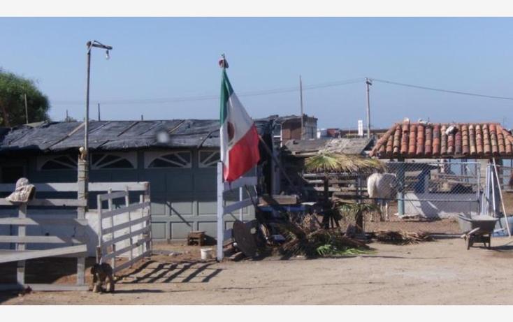 Foto de rancho en venta en  3507, salvatierra, tijuana, baja california, 885075 No. 09