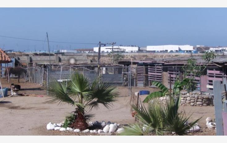 Foto de rancho en venta en  3507, salvatierra, tijuana, baja california, 885075 No. 10