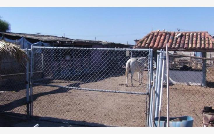 Foto de rancho en venta en  3507, salvatierra, tijuana, baja california, 885075 No. 12