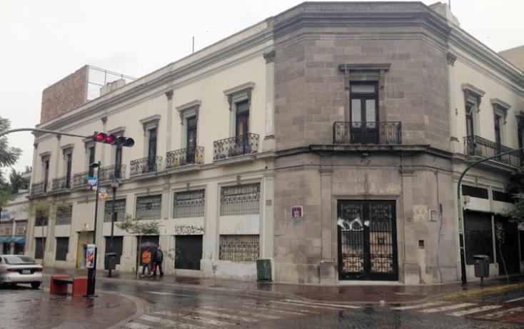 Foto de edificio en venta en madero 351, guadalajara centro, guadalajara, jalisco, 1219463 No. 03
