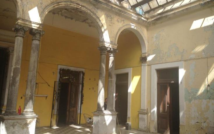 Foto de edificio en venta en madero 351, guadalajara centro, guadalajara, jalisco, 1219463 No. 04