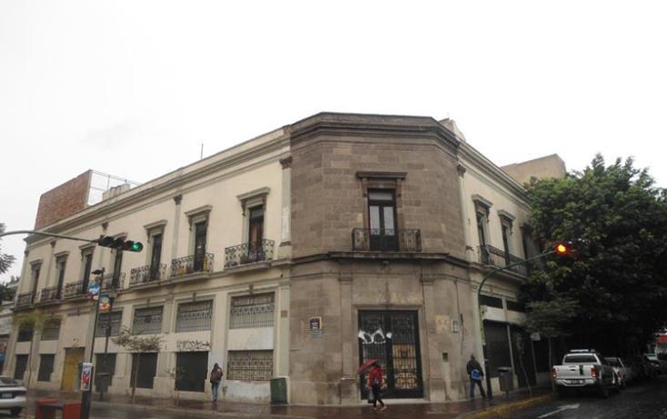 Foto de casa en venta en  351, guadalajara centro, guadalajara, jalisco, 1517096 No. 01