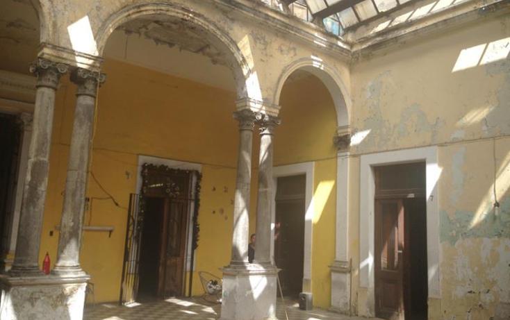 Foto de casa en venta en  351, guadalajara centro, guadalajara, jalisco, 1517096 No. 04