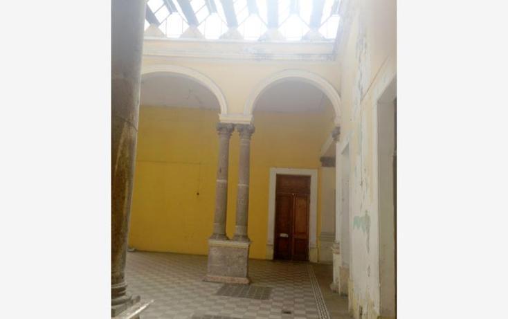 Foto de casa en venta en madero 351, guadalajara centro, guadalajara, jalisco, 1517096 No. 06