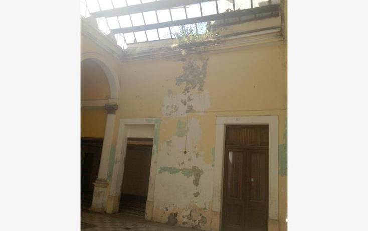 Foto de casa en venta en madero 351, guadalajara centro, guadalajara, jalisco, 1517096 No. 07